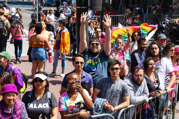 SF Pride 2019 7