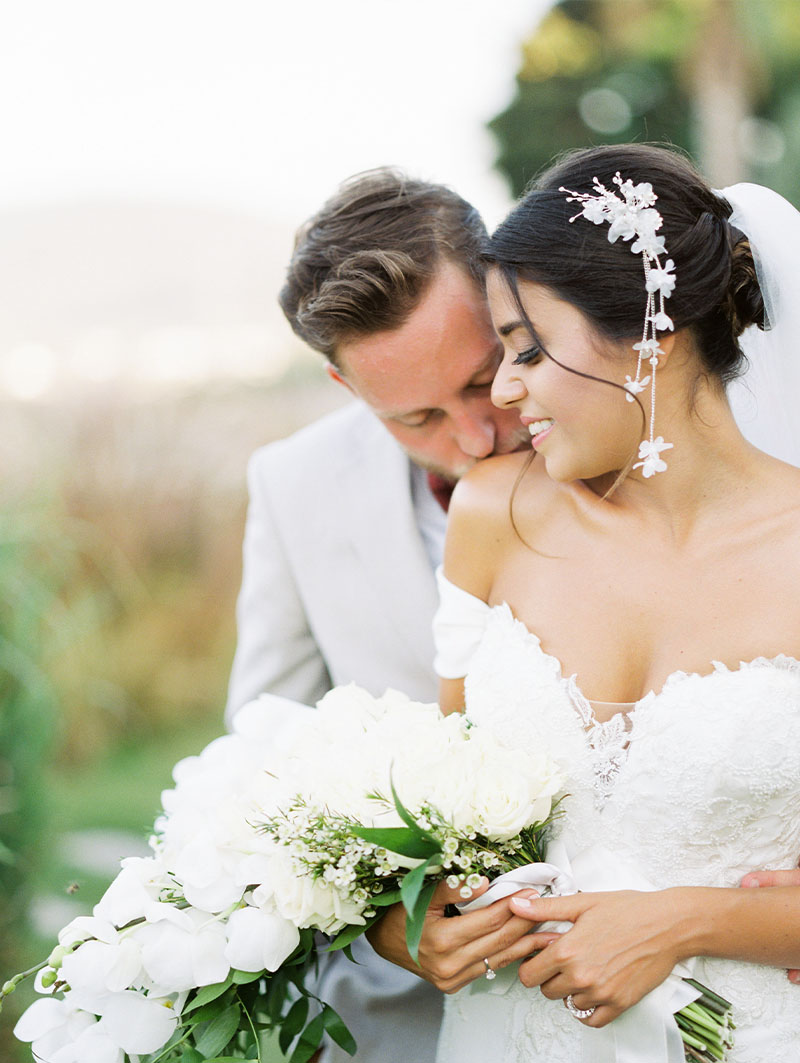 Bodrum Kuum Hotel Wedding