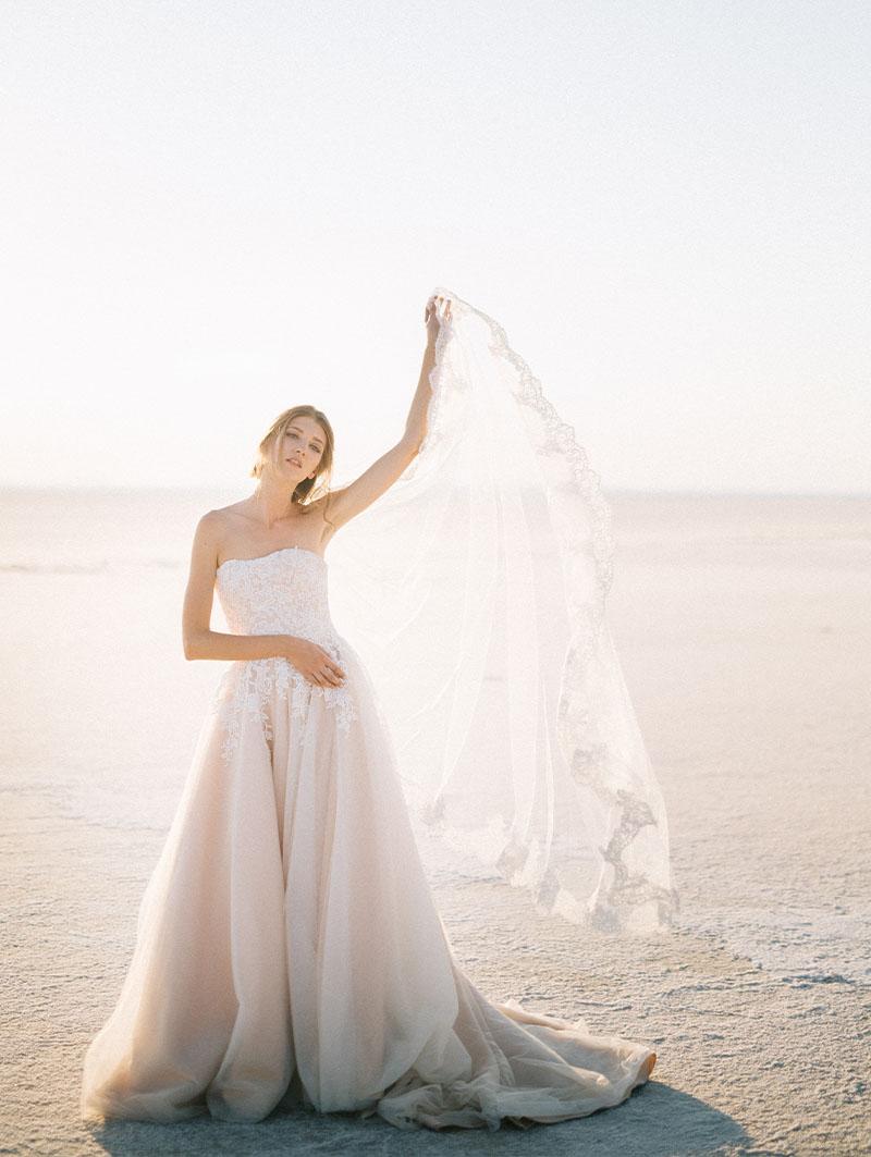 Fine Art Wedding Photographer Canada