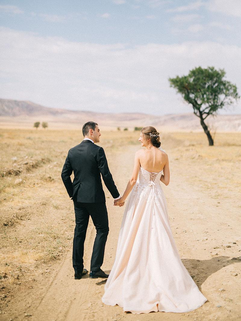 Tuz Golu Wedding