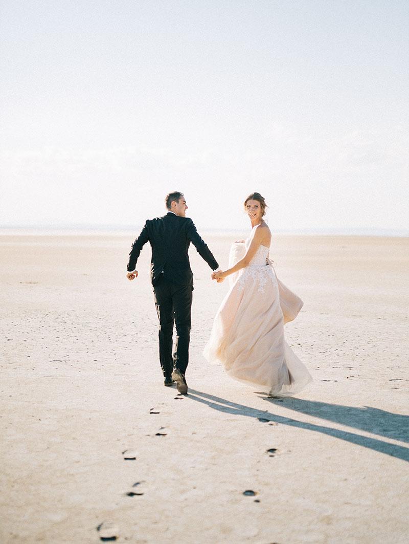Salt Lake Wedding