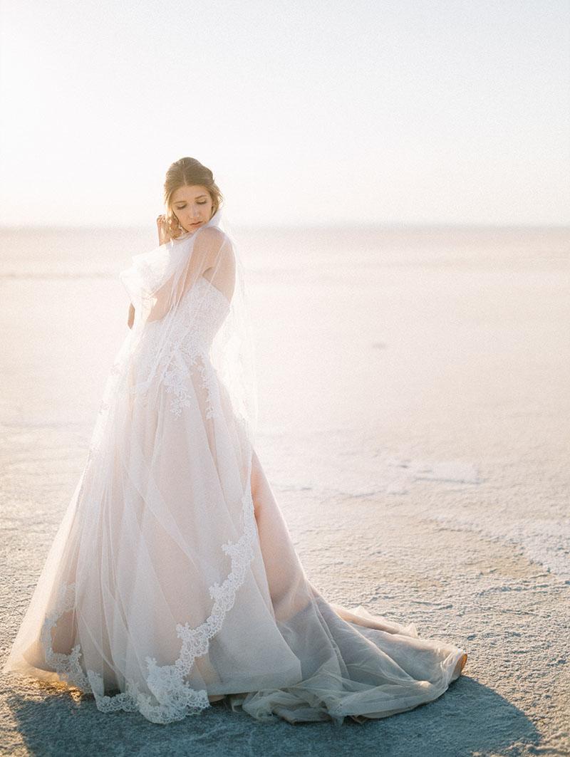 Fine Art Wedding Photographer Quebec