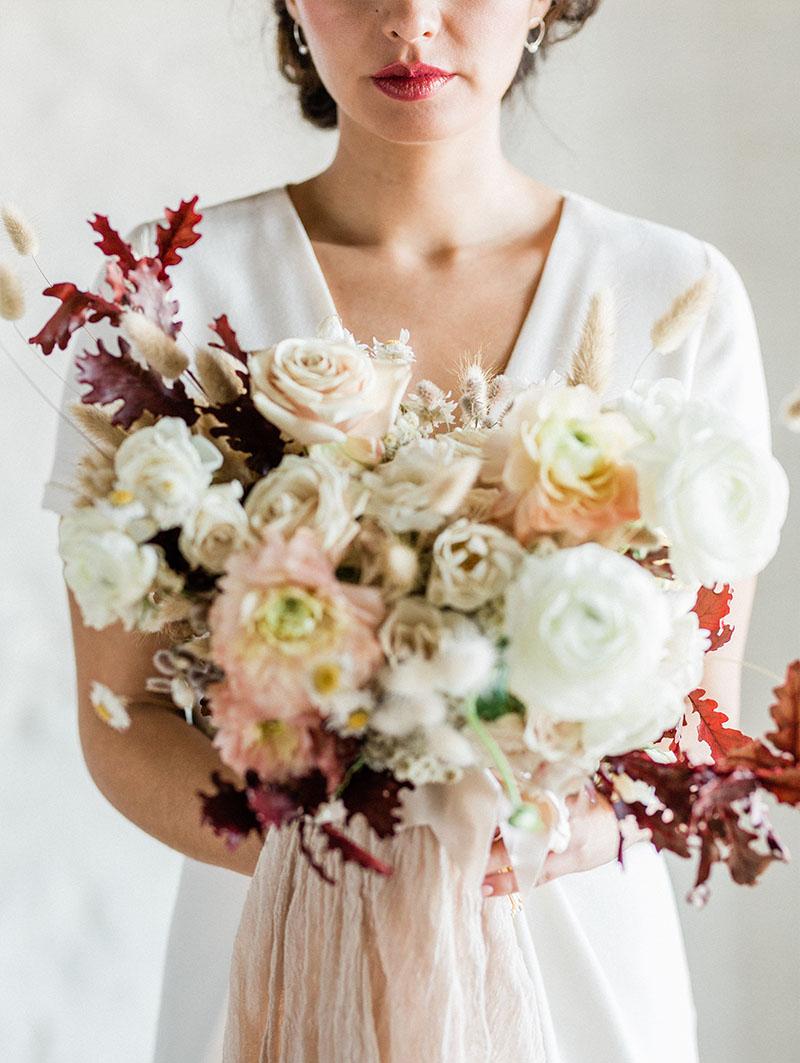 Atelier Carmel Bridal Bouquet