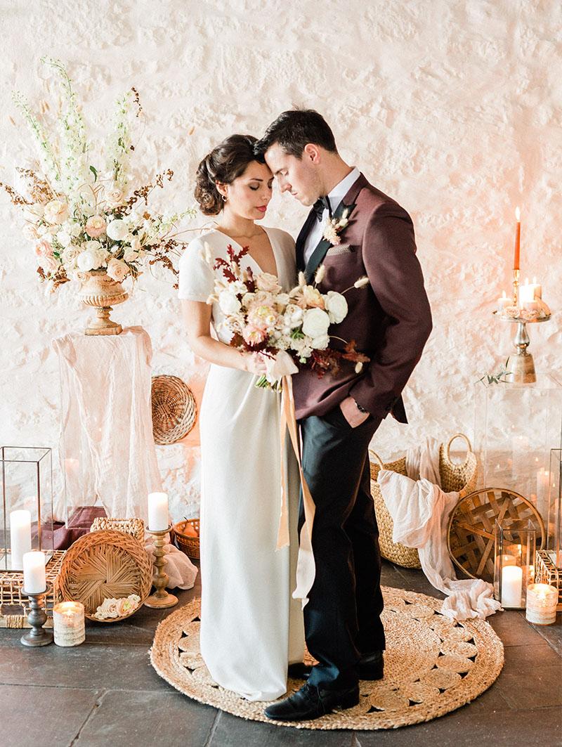 Quebec City Wedding Photographer