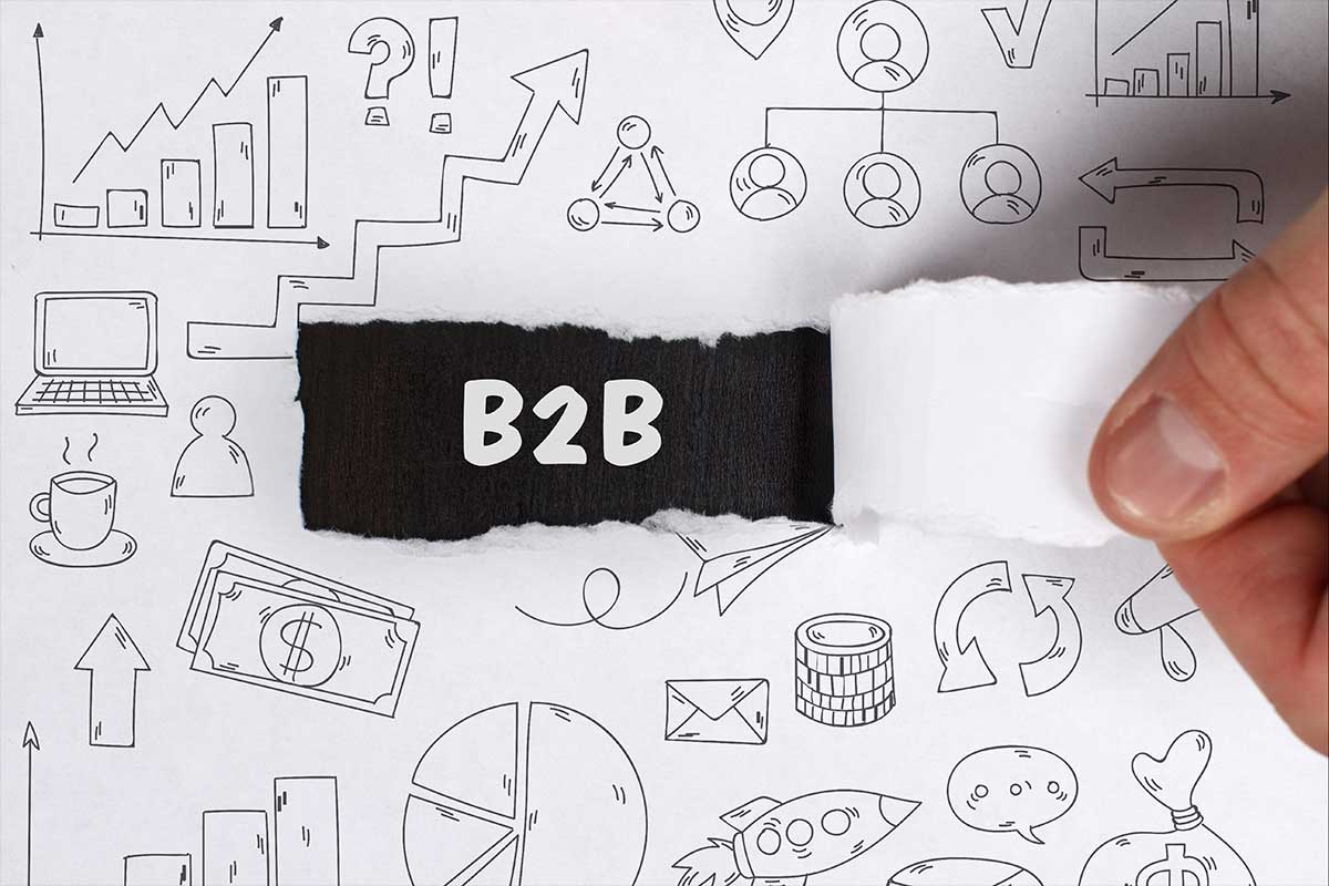 4 Modern B2B Sales Strategies to Acquire Customers in 2021