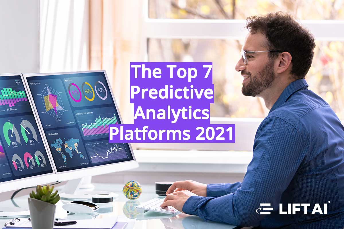 Top-7 Predictive Analytics Platforms in 2021