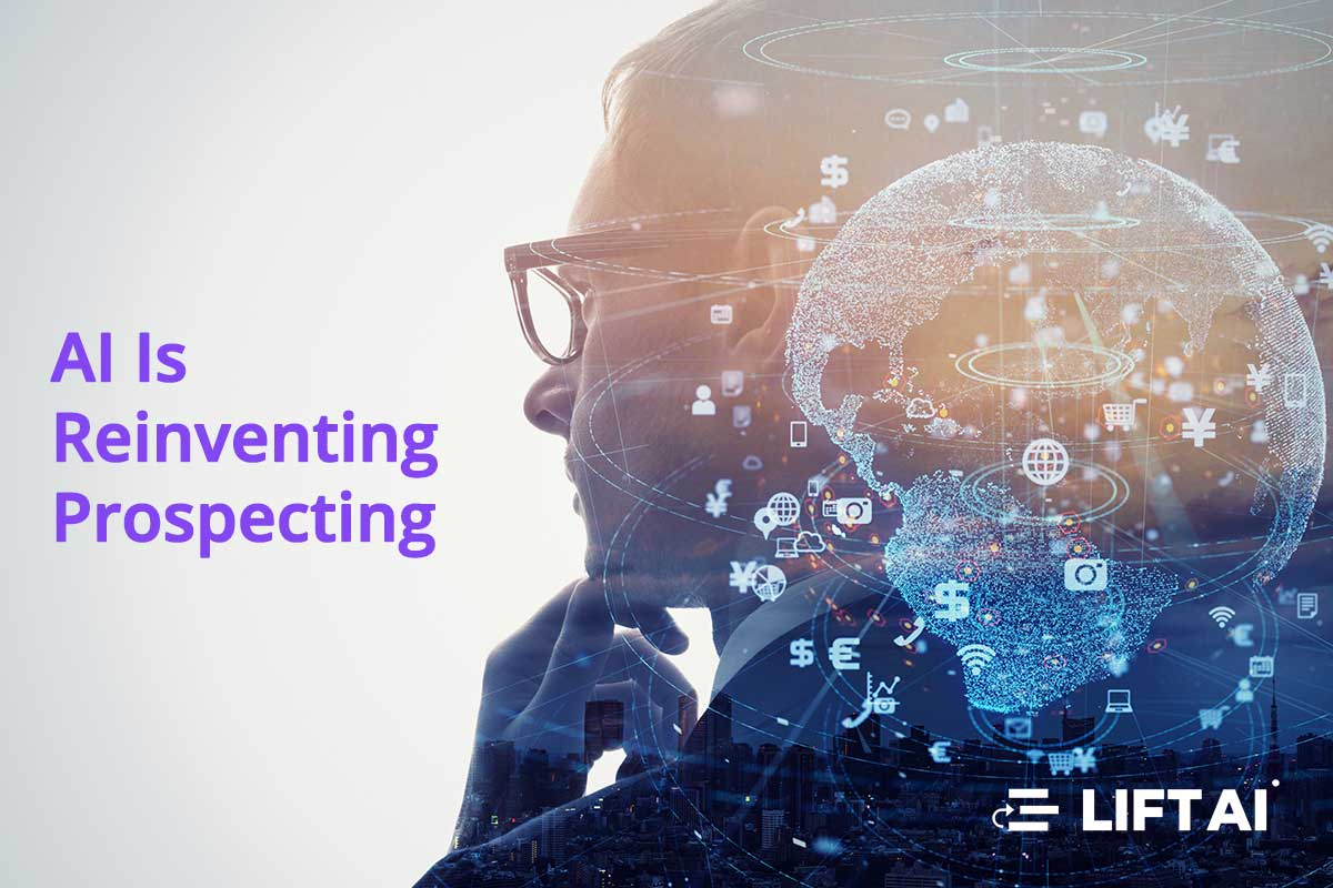 How You Can Use AI to Reinvent Business Prospecting