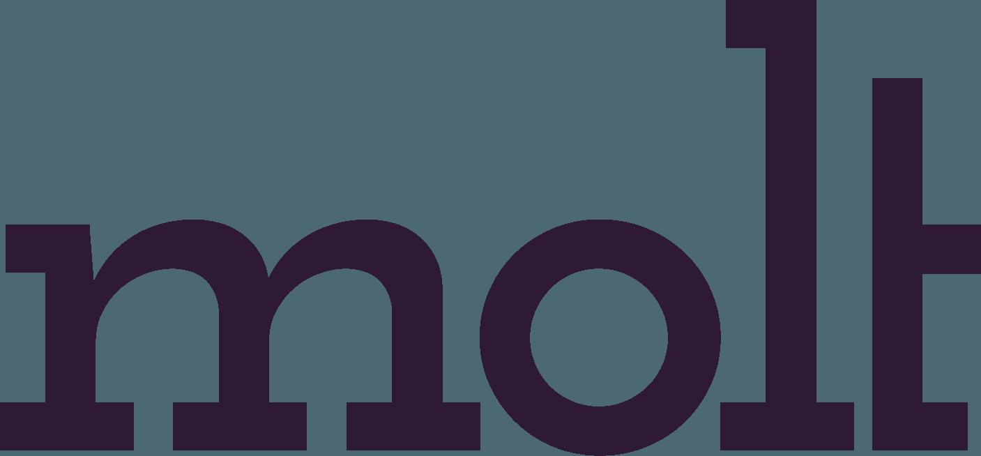molt's logo