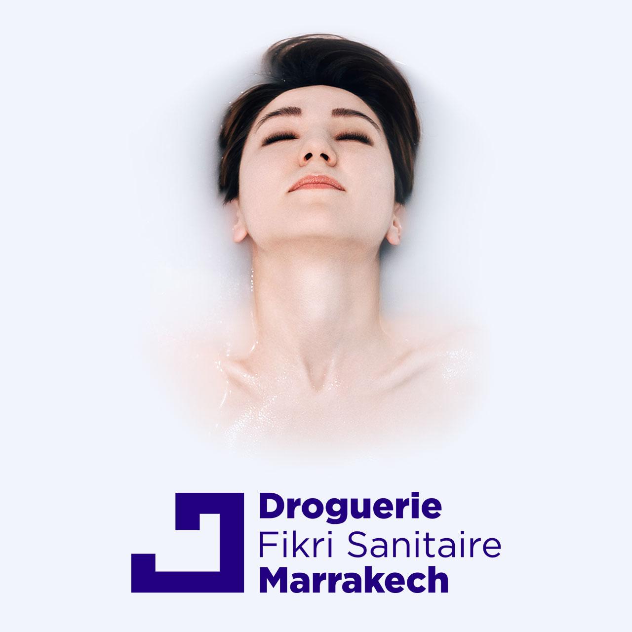 Droguerie Fikri Sanitaire Marrakech's homepage thumbnail