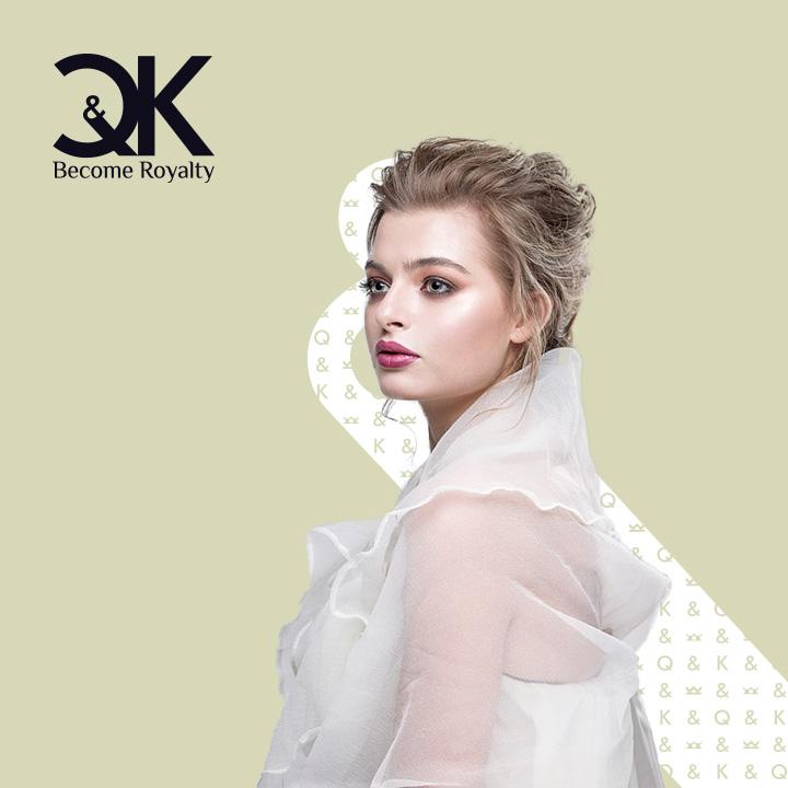 Q&K's homepage thumbnail