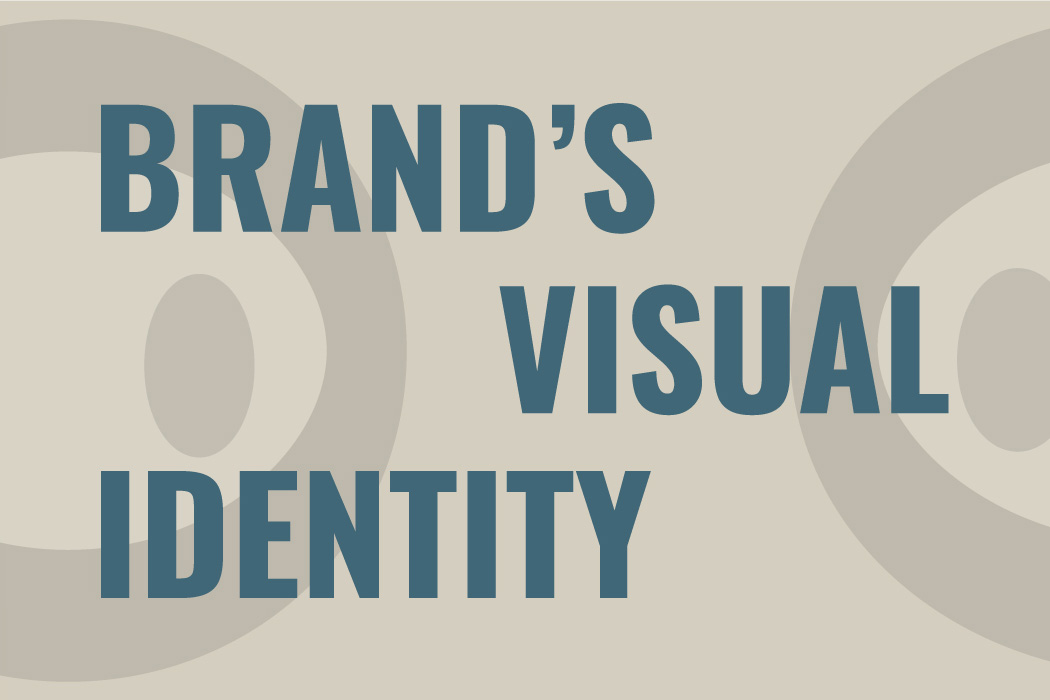 Brand's visual identity article photo