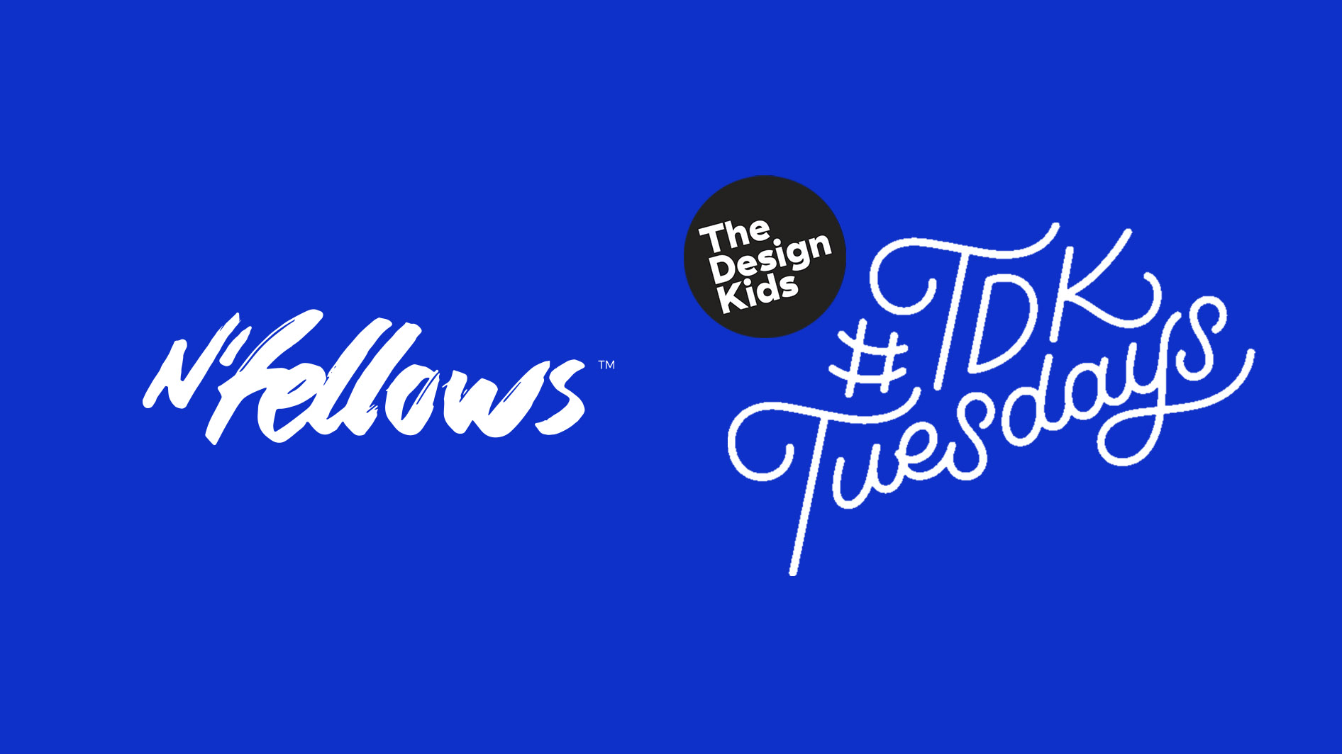 N'fellows x The Design Kids
