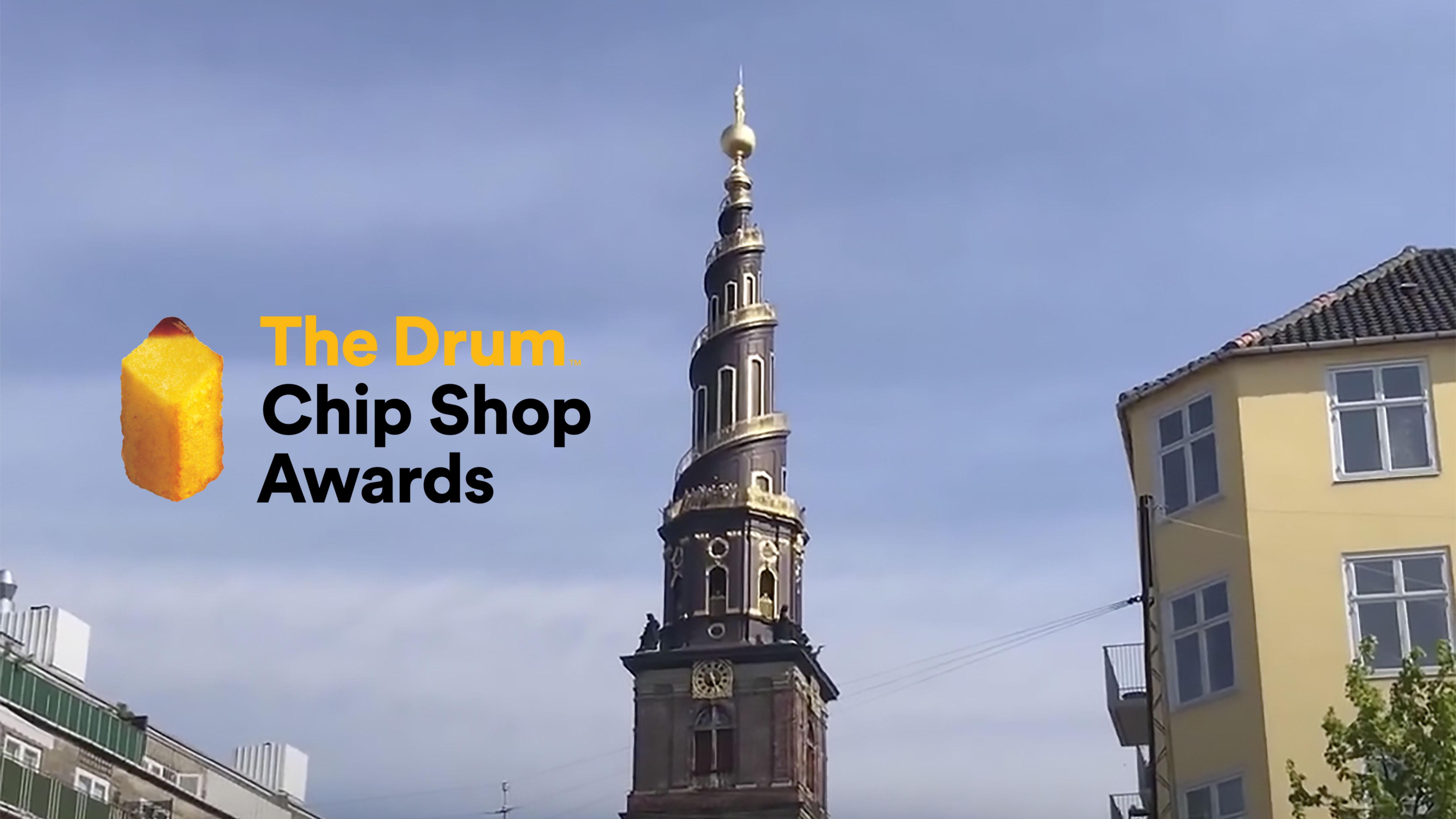 GOT - Chip Show Awards - nominated