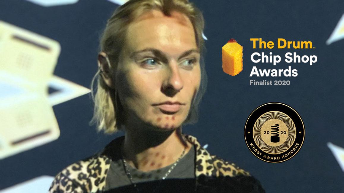 Sophie Bendixen - Nominated & Honored