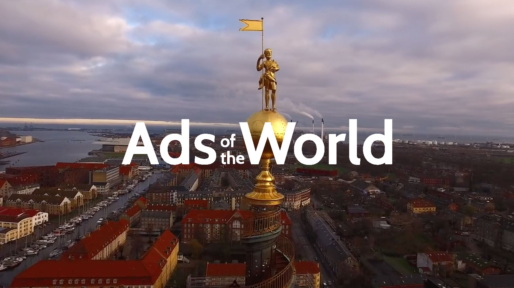 Game of Thrones - Ads of the world