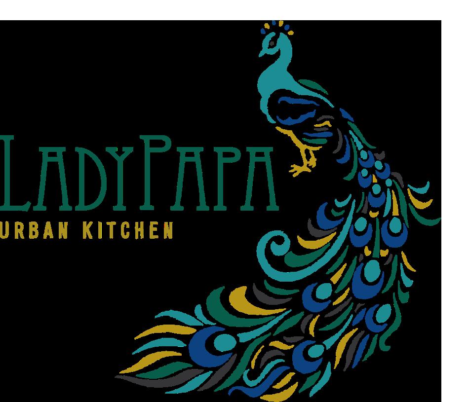 Ladypapa Restaurant in Bergen