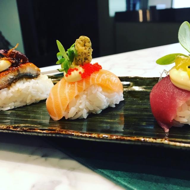 Sushi Restaurant Bergen