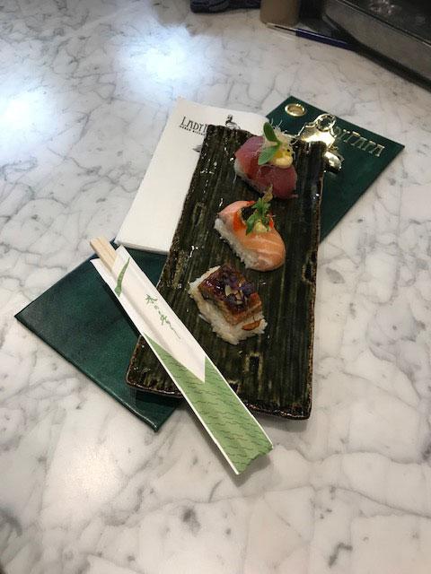 Sushi Bergen