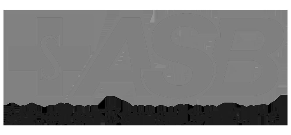 ASB Ruhr Logo