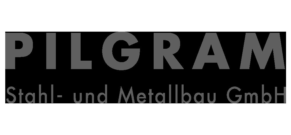 Metallbau Pilgram Logo