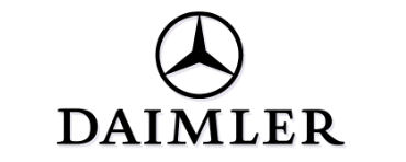 SABO Mobile IT Client Logo – Daimler