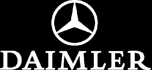 Client's logo – DAIMLER