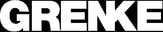 Client's logo – GRENKE