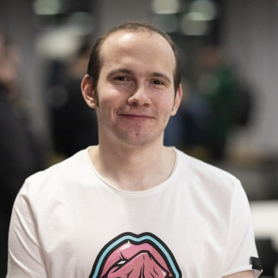 Stepan Vrany