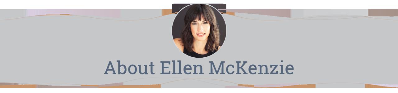 About Ellen McKenzie: