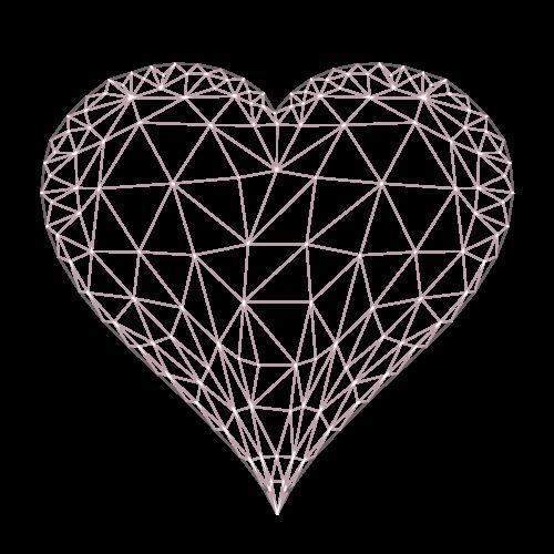 CMNTY heart