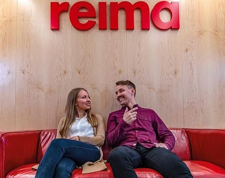Reima Case