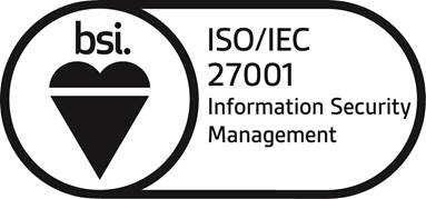 ISO BSI proof
