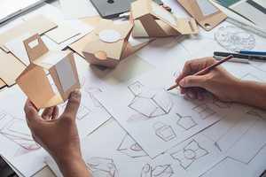 Product & concept development