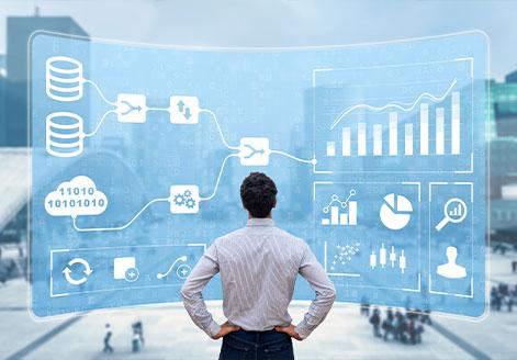 Online Qualitative + Quantitative Research Platform