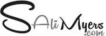 Ali Meyers logo