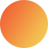 orange yellow gradient orb