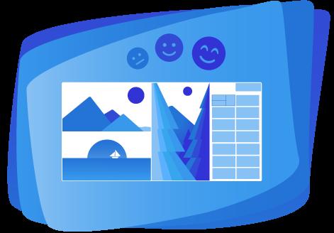 Custom Image One Platform, Thousands of Possibilities