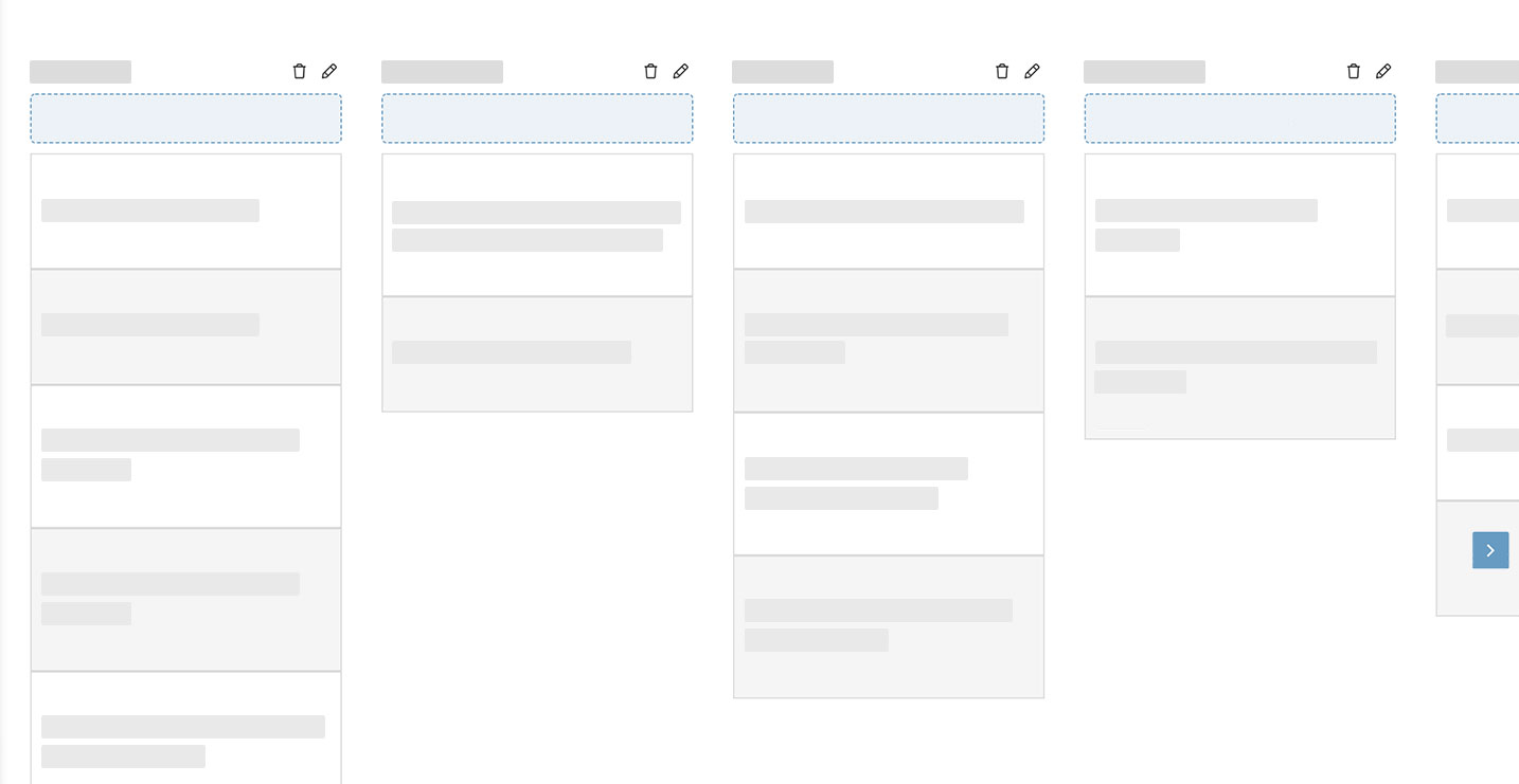 Custom Image Completion by Engagement Task List