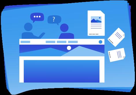 Qualitative and quantitative research methods combined into the CMNTY Platform