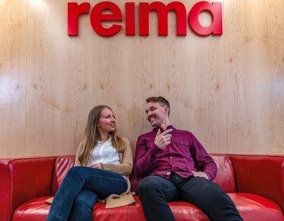 Reima Clothing