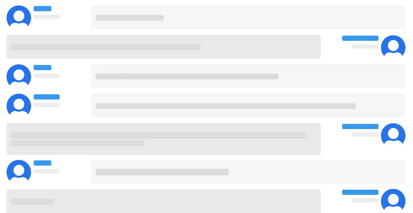 Custom Image Module Chat
