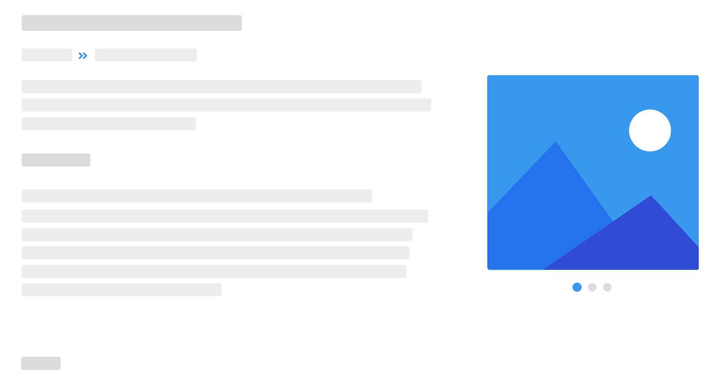 Custom Image Module Blog