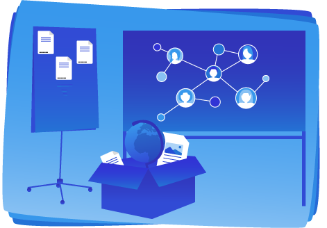 Analyze data to solve problems with multiple data gathering tools