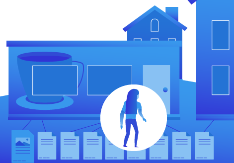 Natural settings analysis via Customer journey