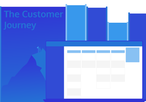 Analog and Digital Customer Journey research