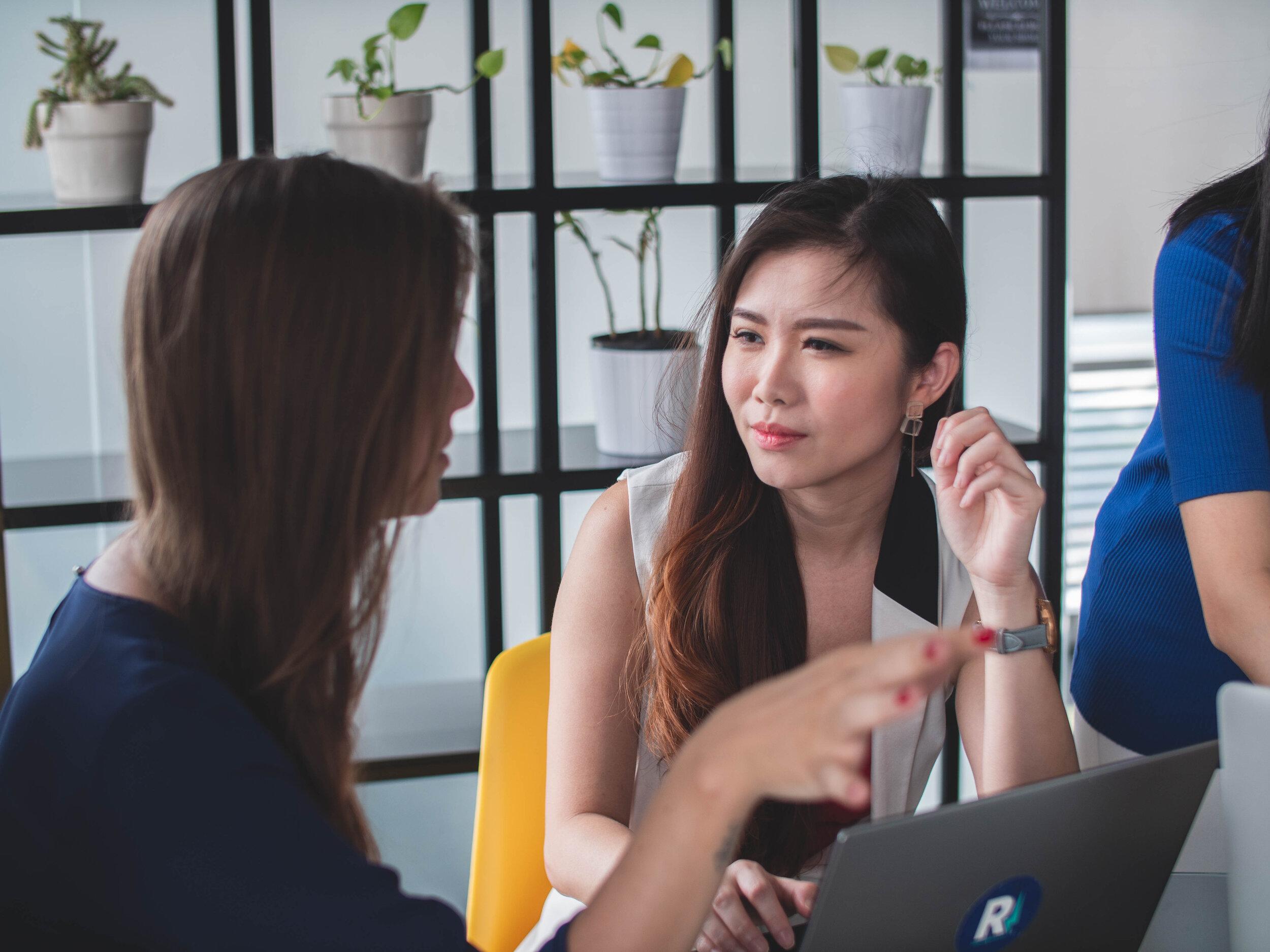 How to Build Trust: Four-Part Leader Communication Formula