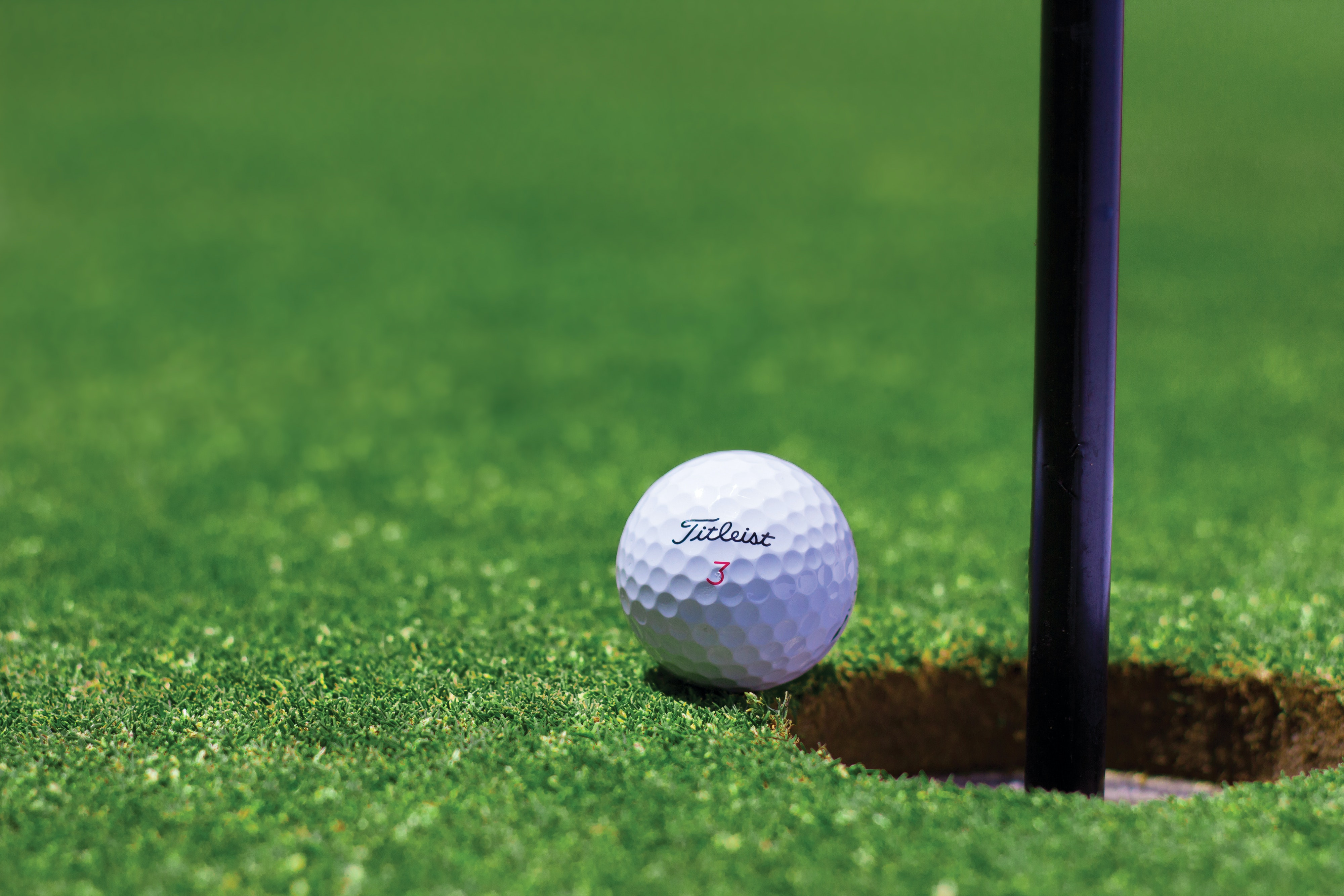 Teeing Off Your Change: The Similarities Between Change Management Projects and Golf