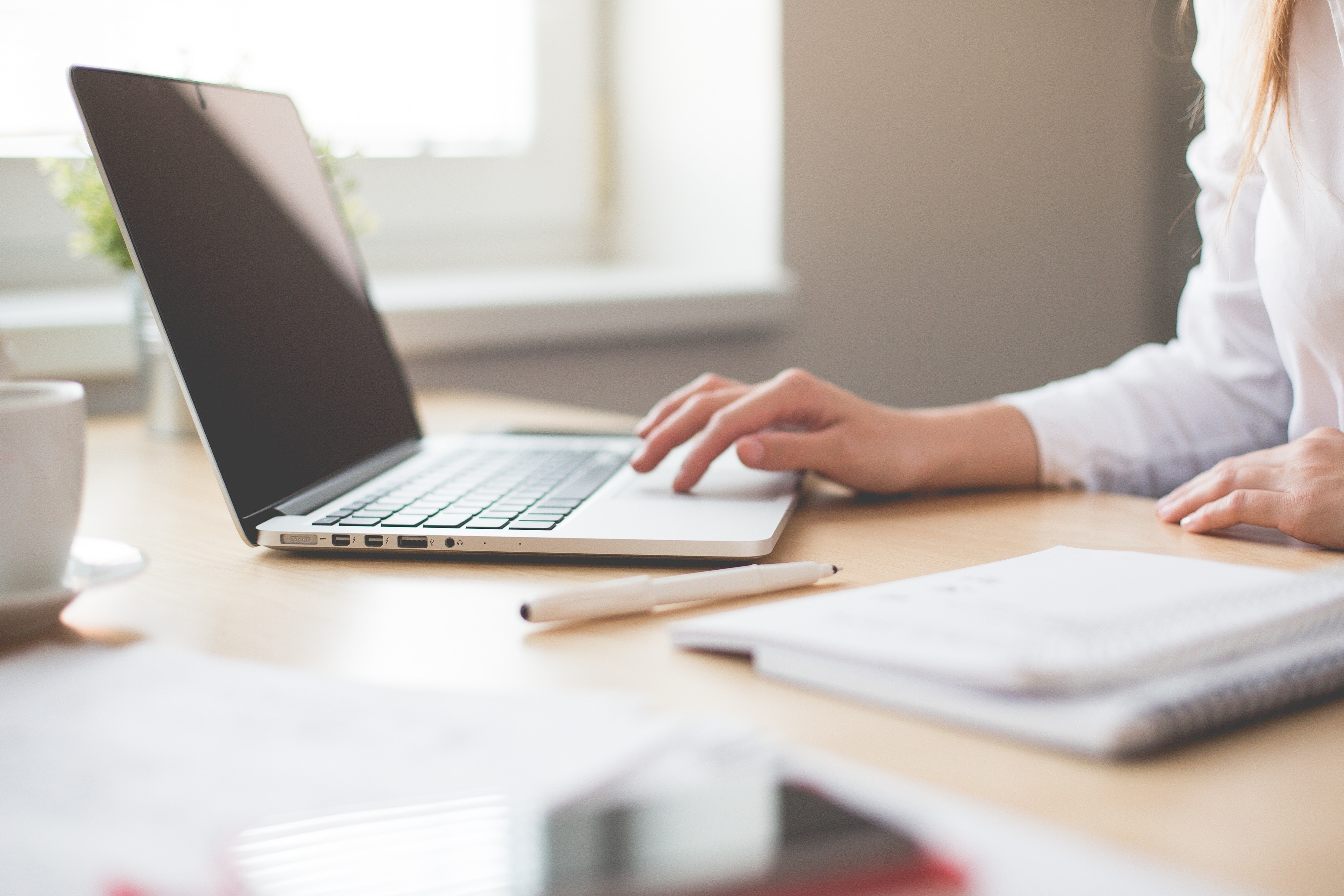 4 Ways to Be More Productive While Working From Home