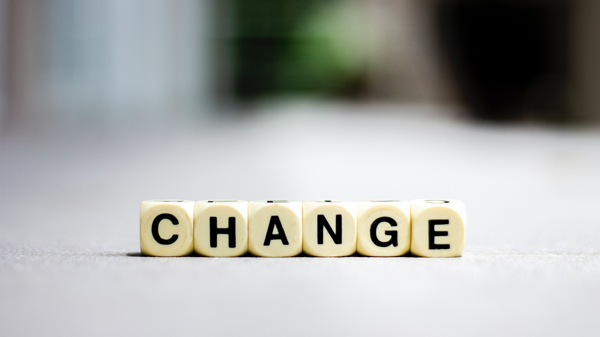 Six Areas to Focus on for Your Change Effort