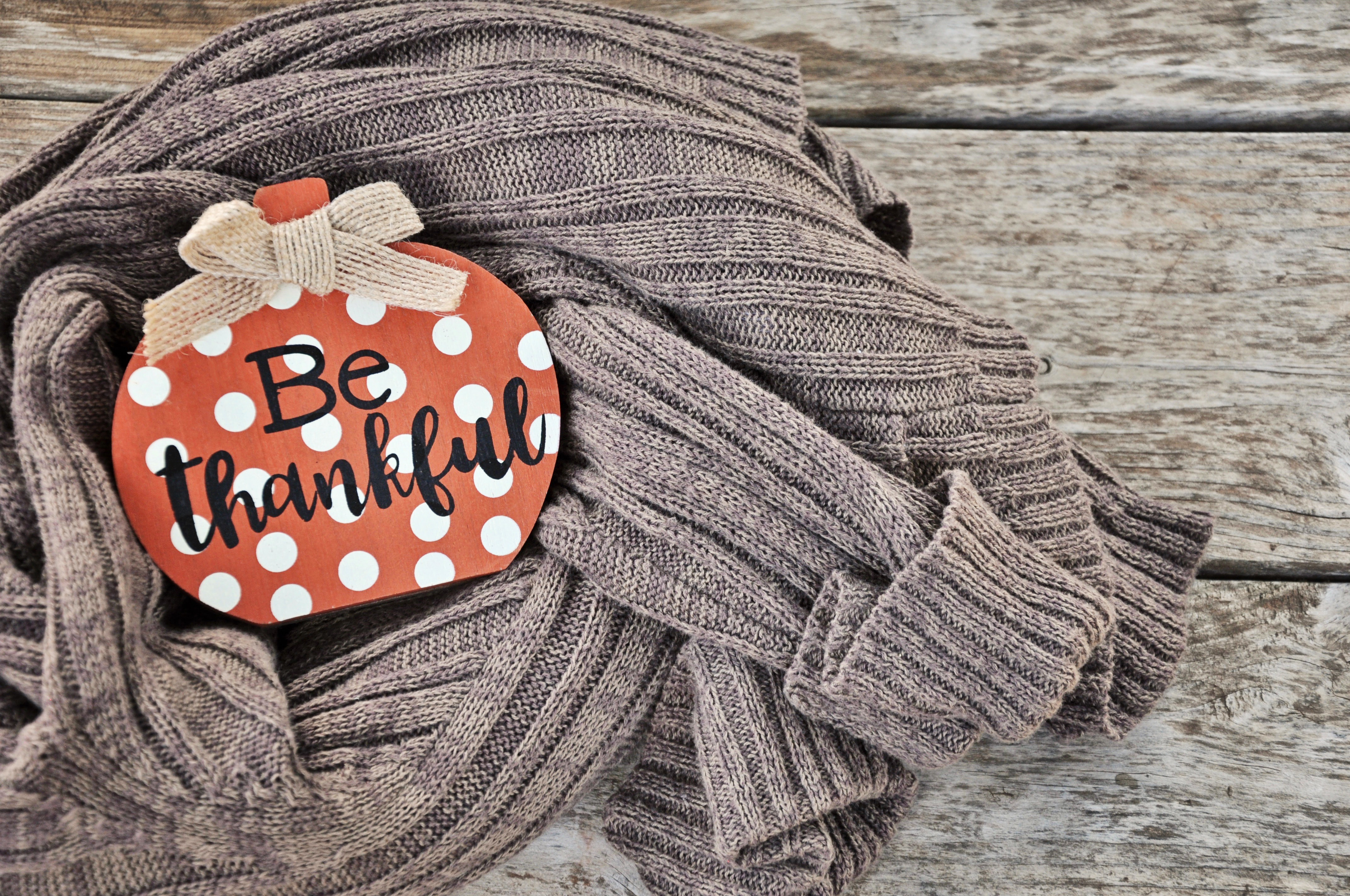 How to Express Gratitude in a Virtual World